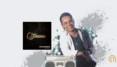 Ed García lanza Automóvil, su nueva canción