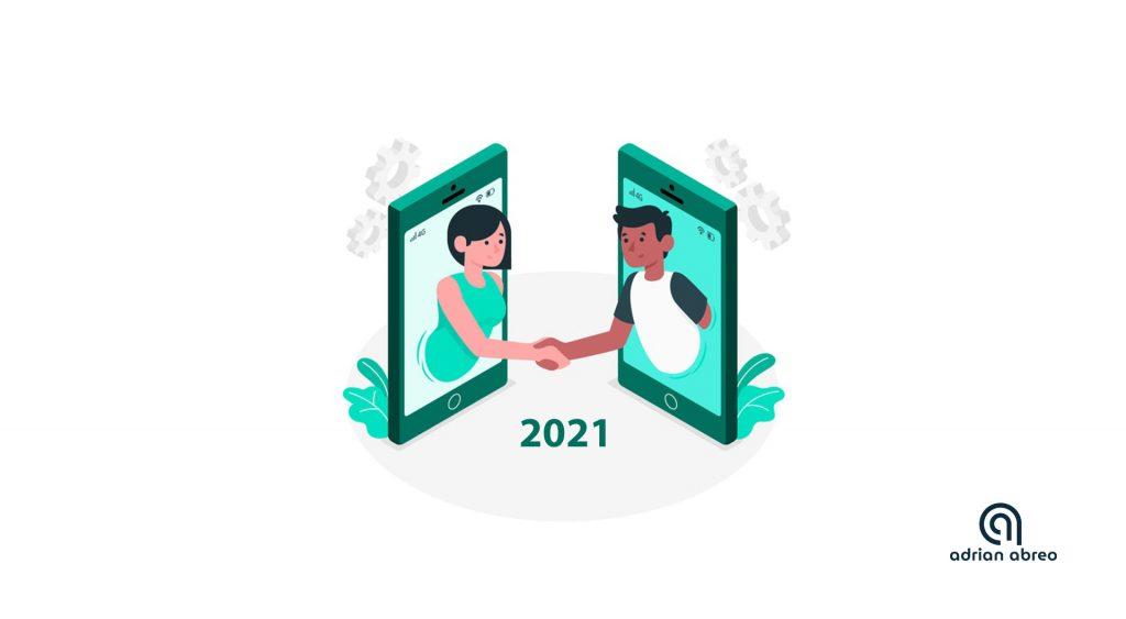 Consejos para sobrevivir al 2021