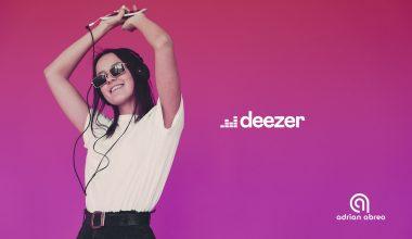 Cómo buscar una canción por la letra en Deezer