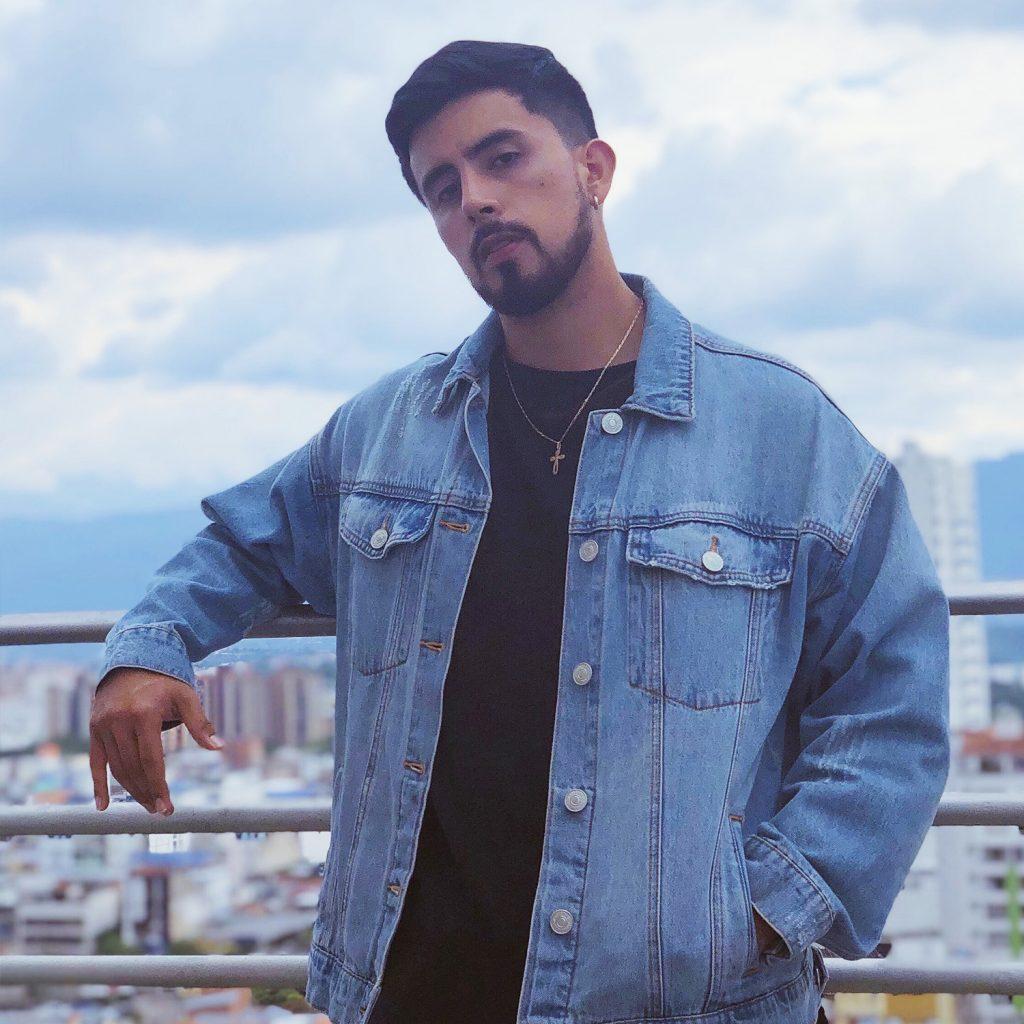 """De Bucaramanga para el mundo """"Vuelve"""", el nuevo sencillo de Braijan."""