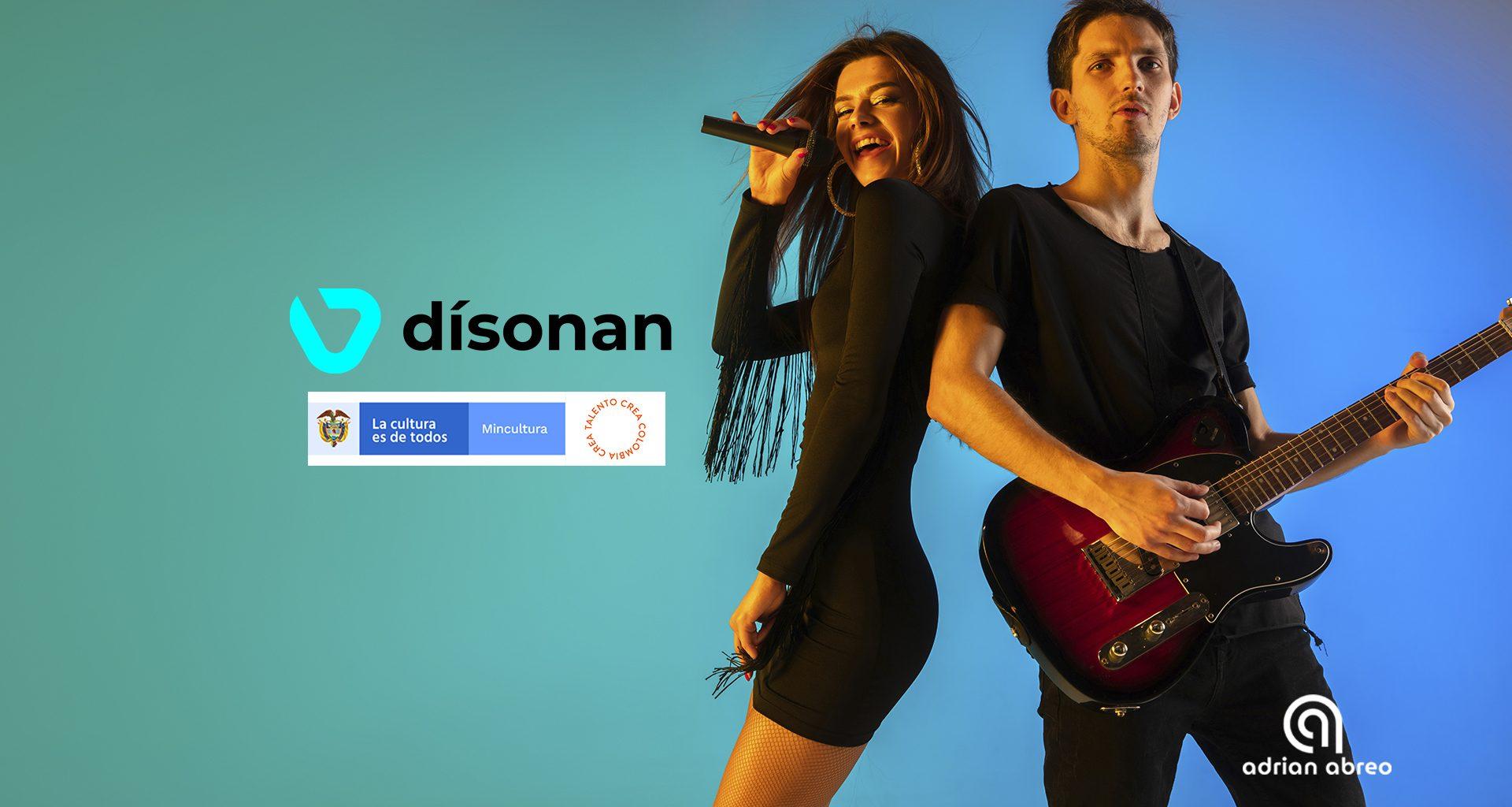 Dísonan, una nueva forma de aprender sobre la industria musical