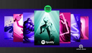 Spotify lanza Loud & Clear, una página que muestra como ganan sus artistas