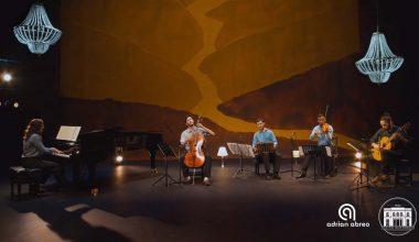 Postúlate al Suena Chicamocha 2021, la convocatoria musical del Teatro Santander