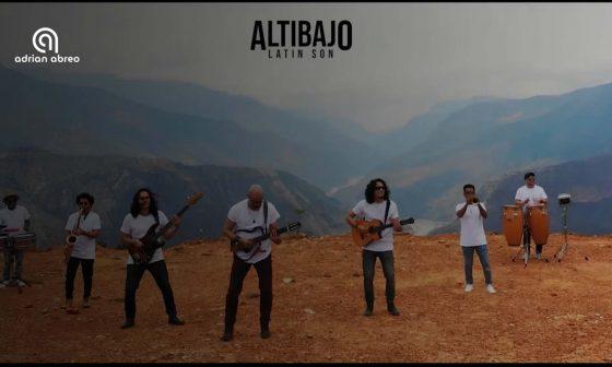 ¡Date Cuenta! Altibajo Latin Son lanza nuevo video cover