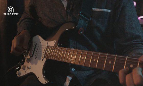 Chimp lanza su primer disco Ghostown, una joya instrumental 2